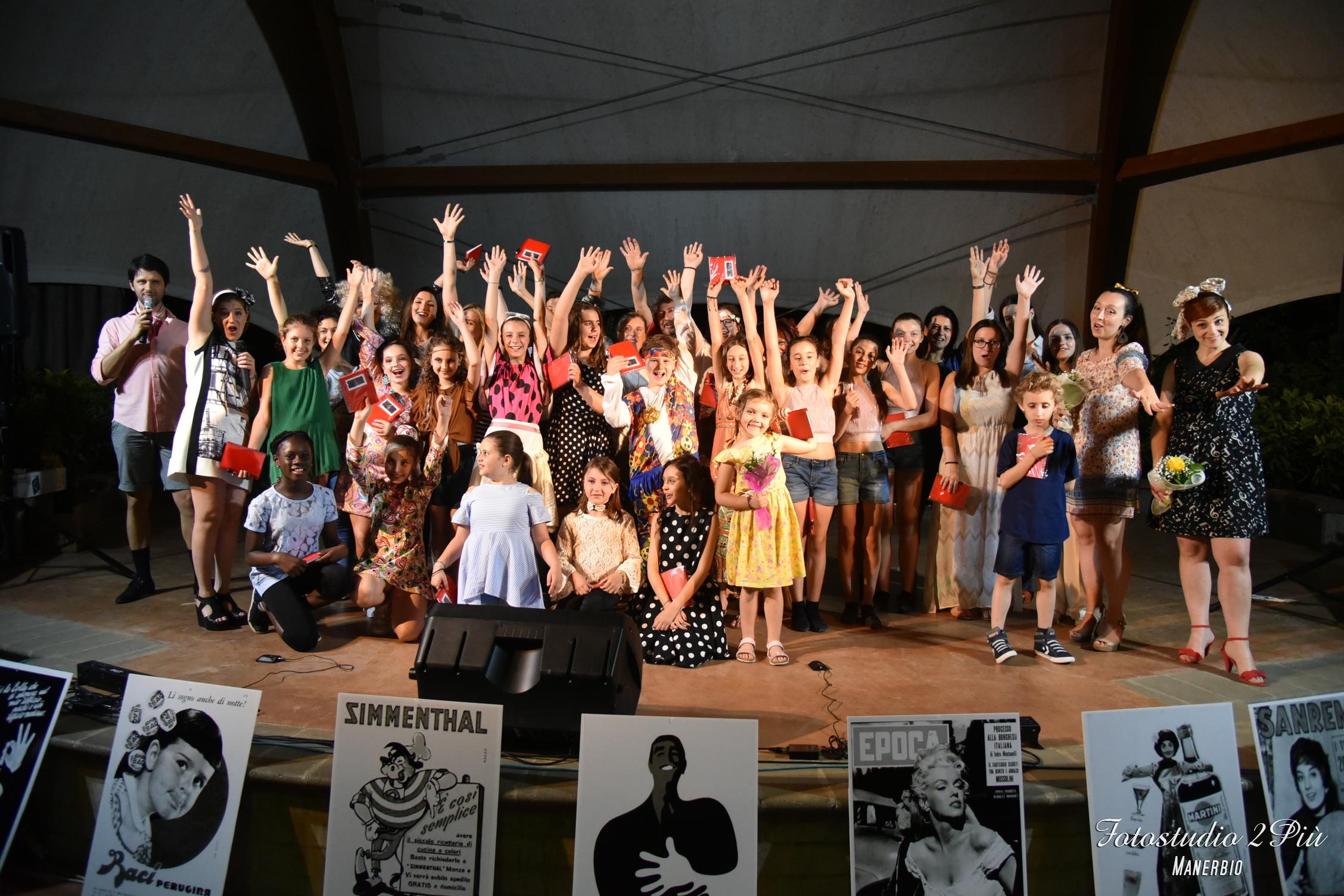 Verolanuova – giugno 2018